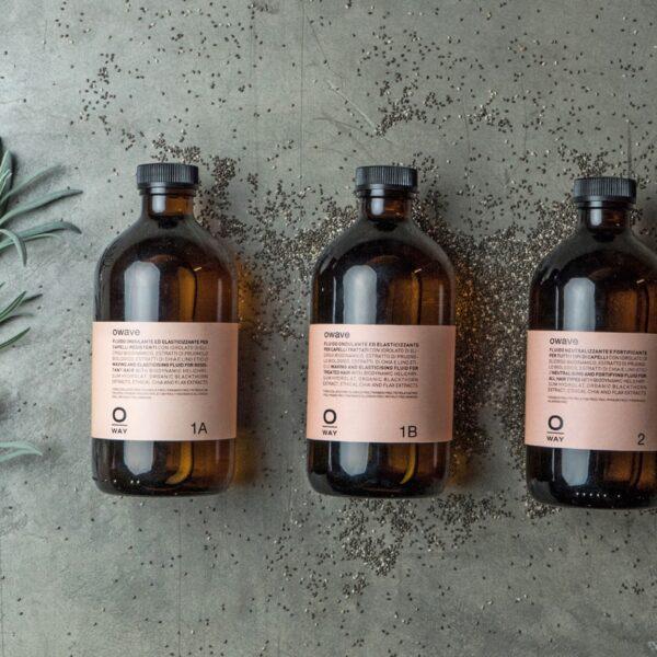 Owave / Ondulare Organica